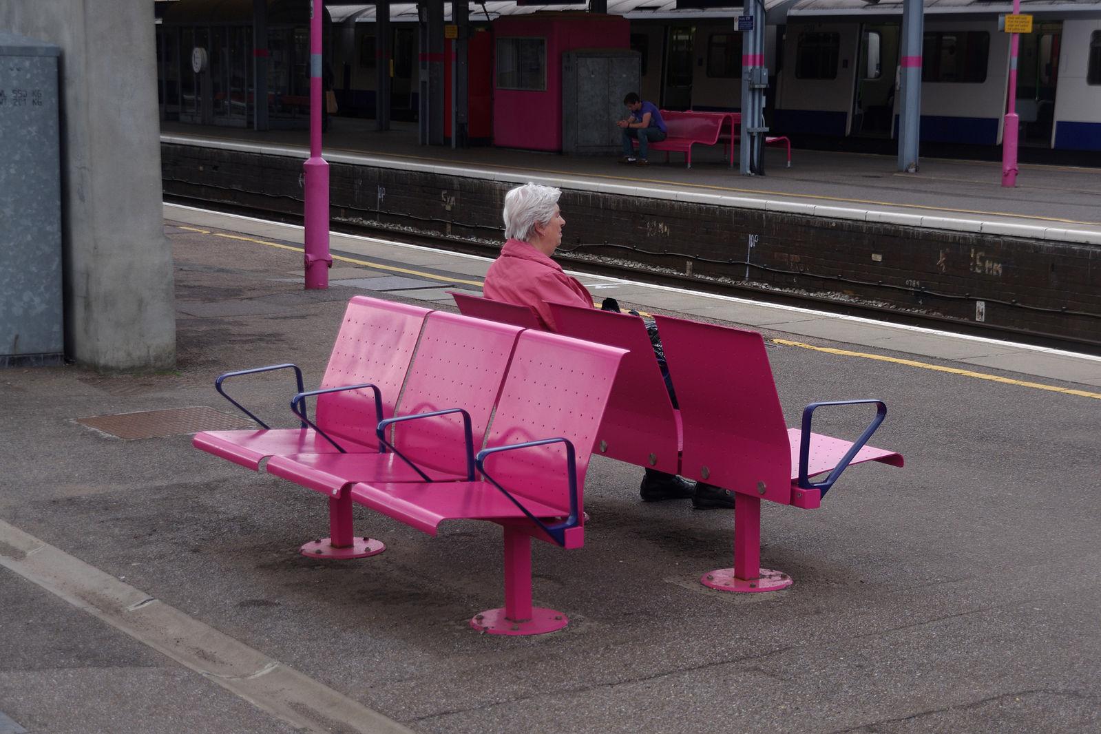Upminster_station_MMB_02