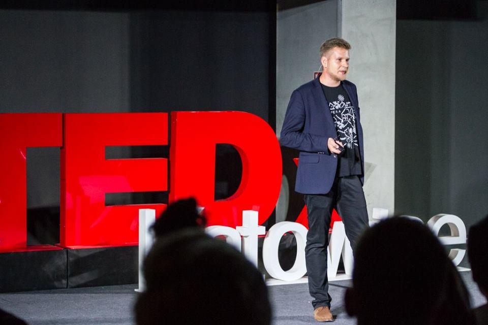 TedxKatowice2017