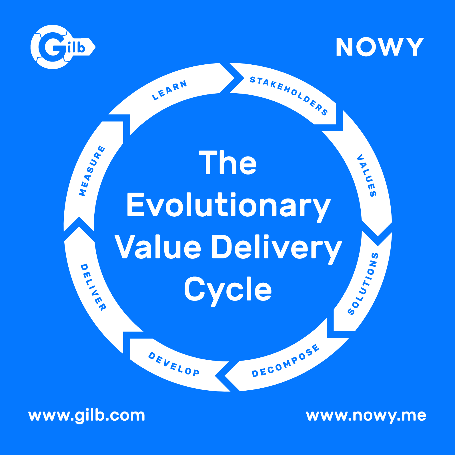 Evolutionary Value Delivery Cycle